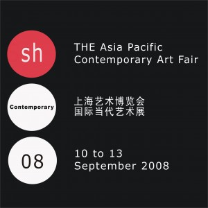 5-sh contemporary logo